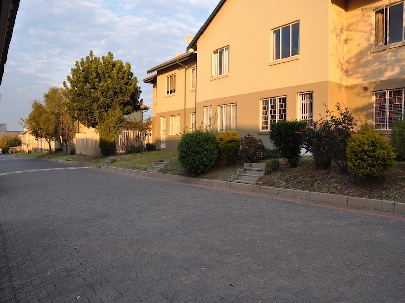 2 BedroomApartment For Sale In Eden Glen