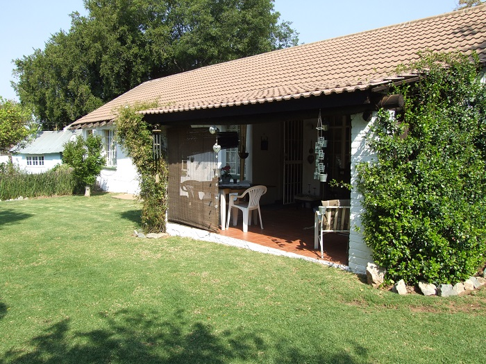 3 BedroomHouse For Sale In Bloubosrand