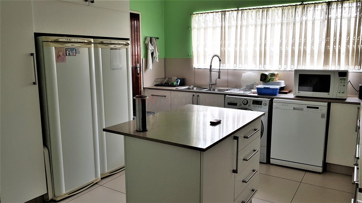 3 Bedroom House for sale in Verwoerdpark ENT0084386 : photo#5