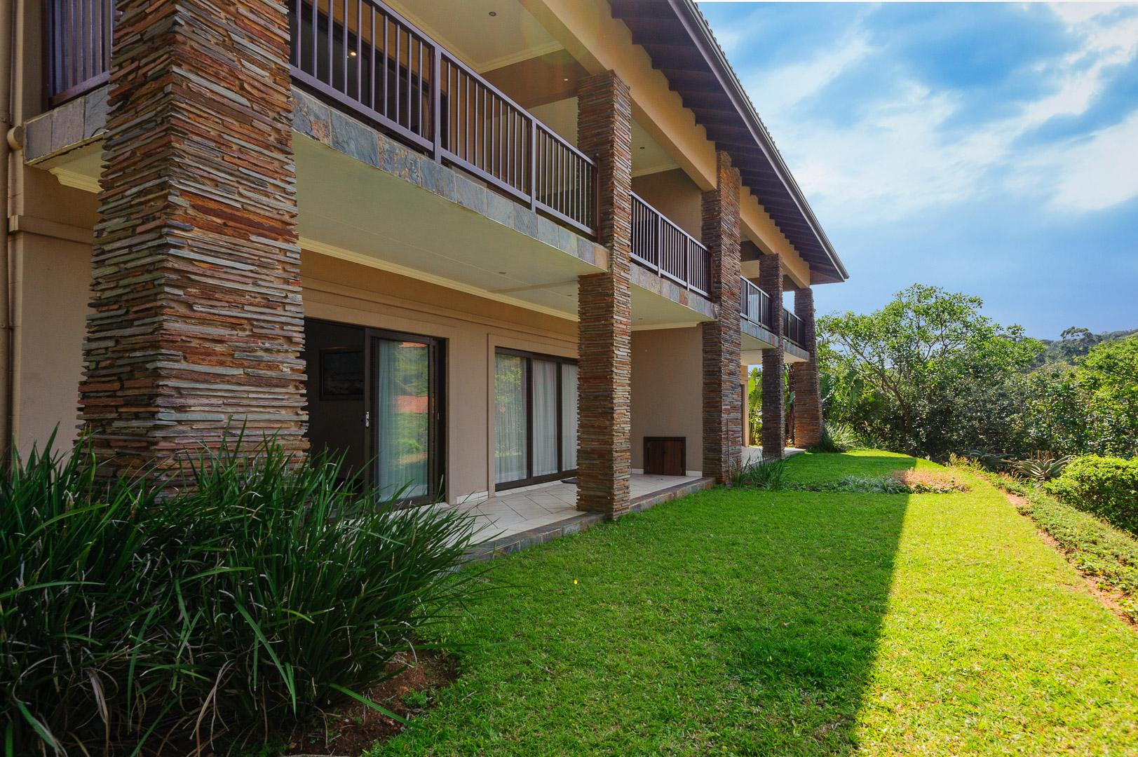 4 BedroomTownhouse Pending Sale In Zimbali Coastal Resort & Estate