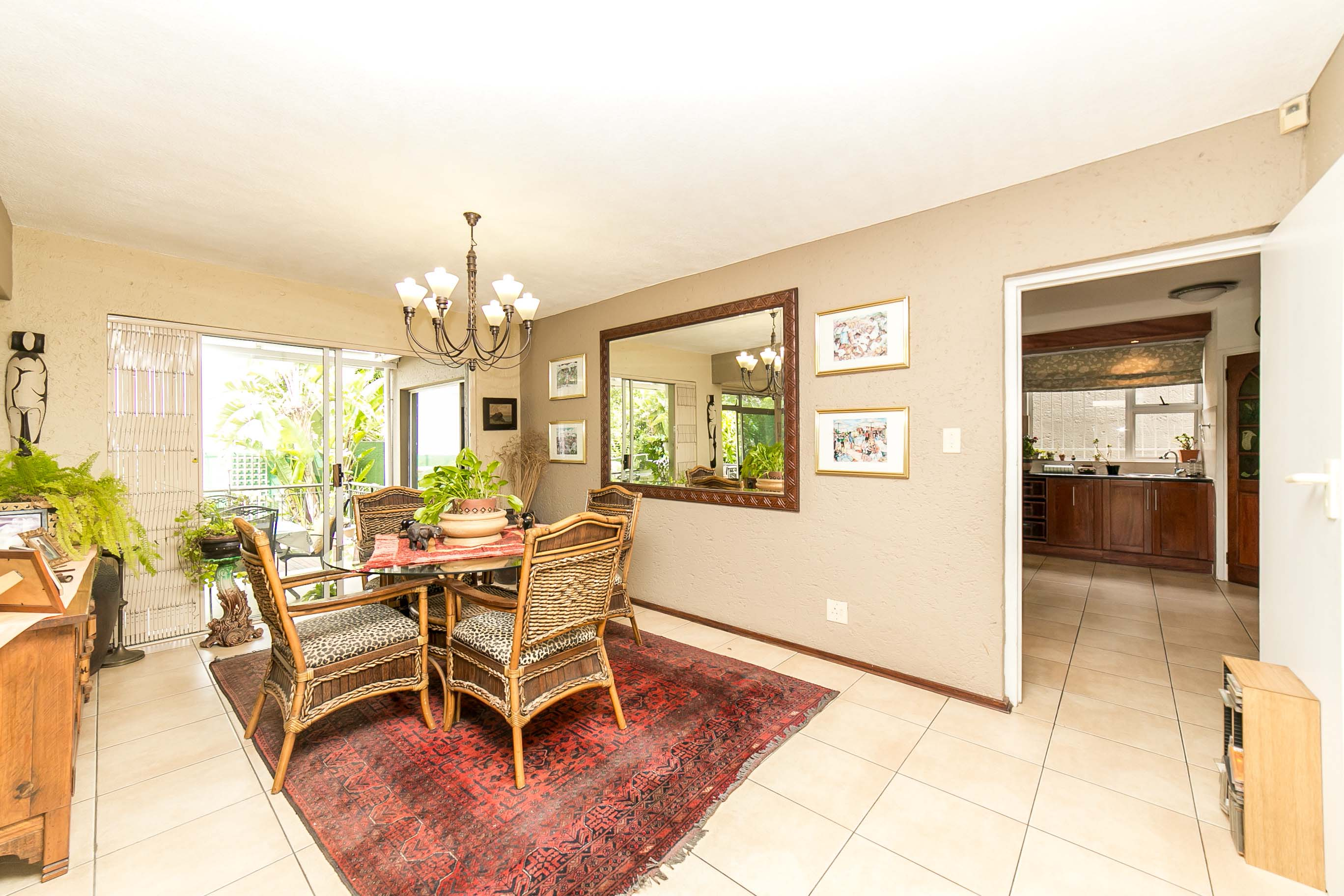 4 Bedroom House for sale in Lonehill ENT0082001 : photo#6