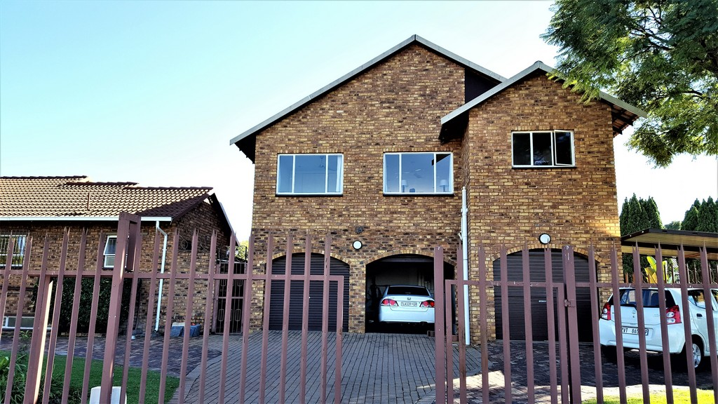3 Bedroom House for sale in Mulbarton ENT0030981 : photo#4