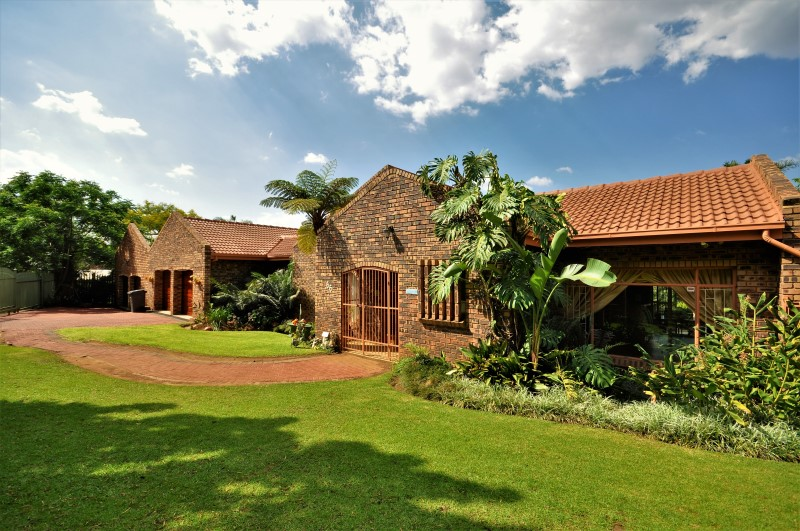 4 bedroom house for sale at Newlands