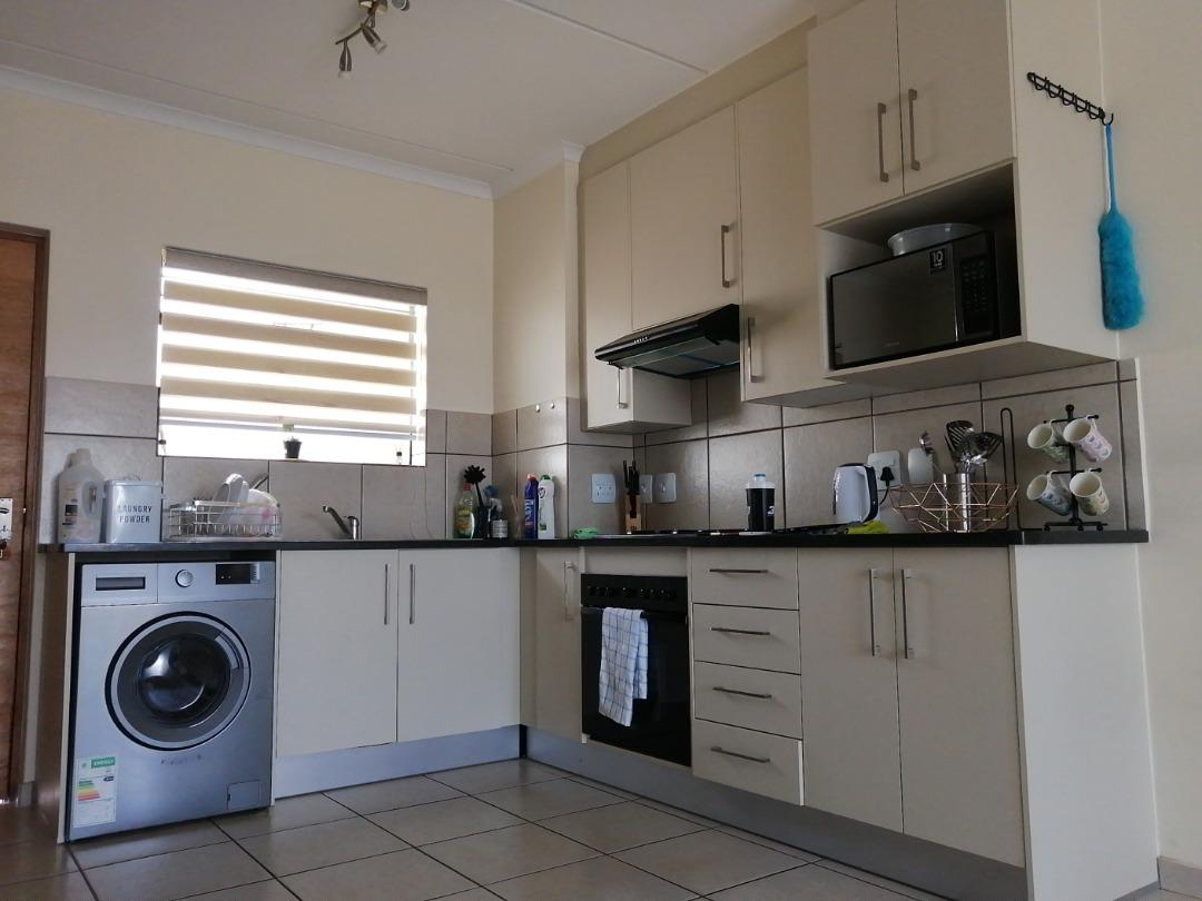 Luxurious Modern apartment