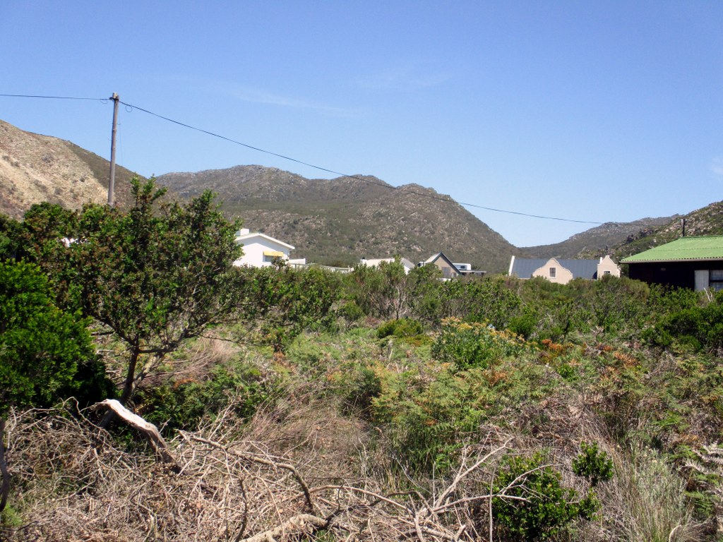 Vacant Land Residential for sale in Pringle Bay ENT0080712 : photo#5