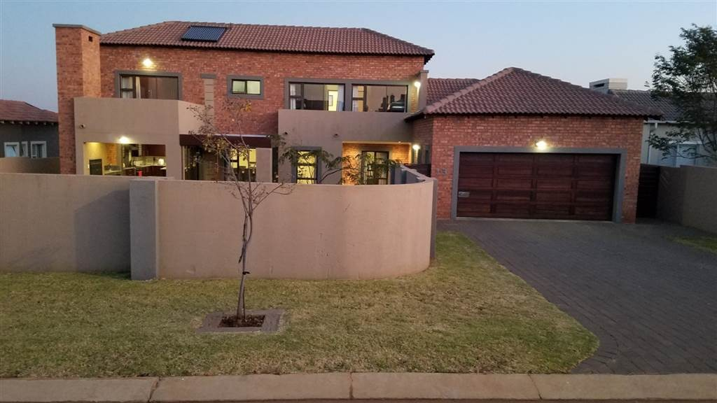 3 Bedroom house in Midstream Hill