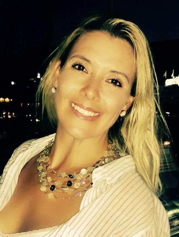 Real Estate Agent - Jodi Shearer