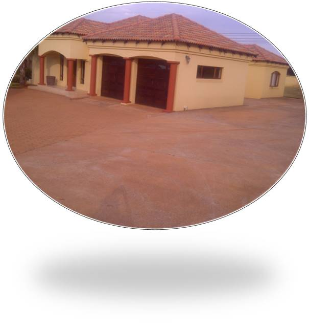 4 Bedroom House for sale in Grootfontein ENT0077759 : photo#2