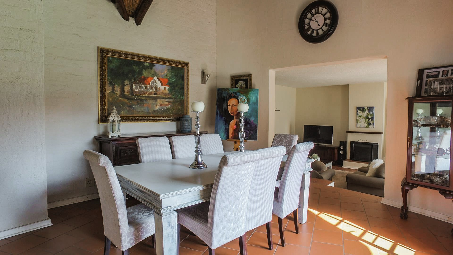 4 Bedroom House for sale in Fourways ENT0055006 : photo#10