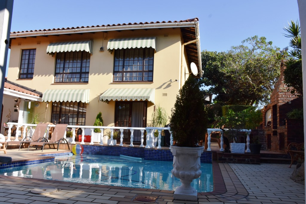 4 Bedroom House for sale in Umhlanga Rocks ENT0031522 : photo#3