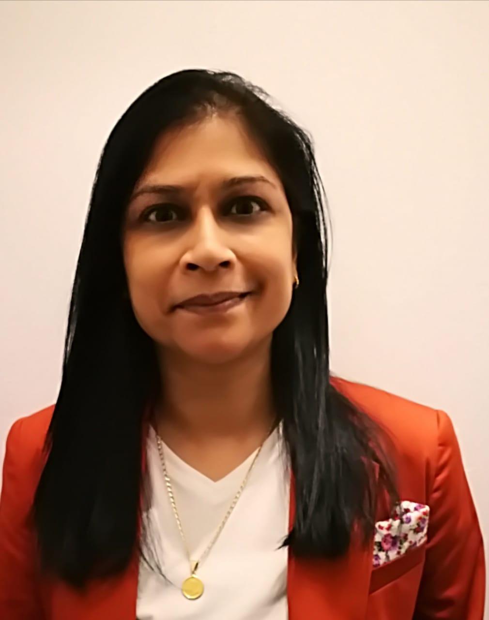Neetha Somaru