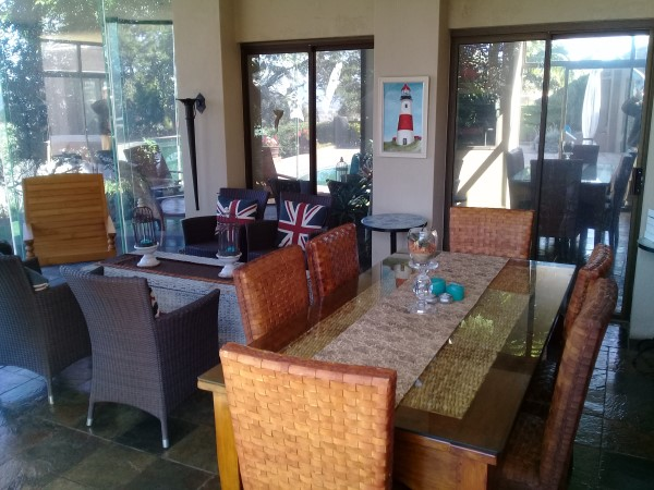 4 Bedroom House for sale in Brits ENT0081097 : photo#17