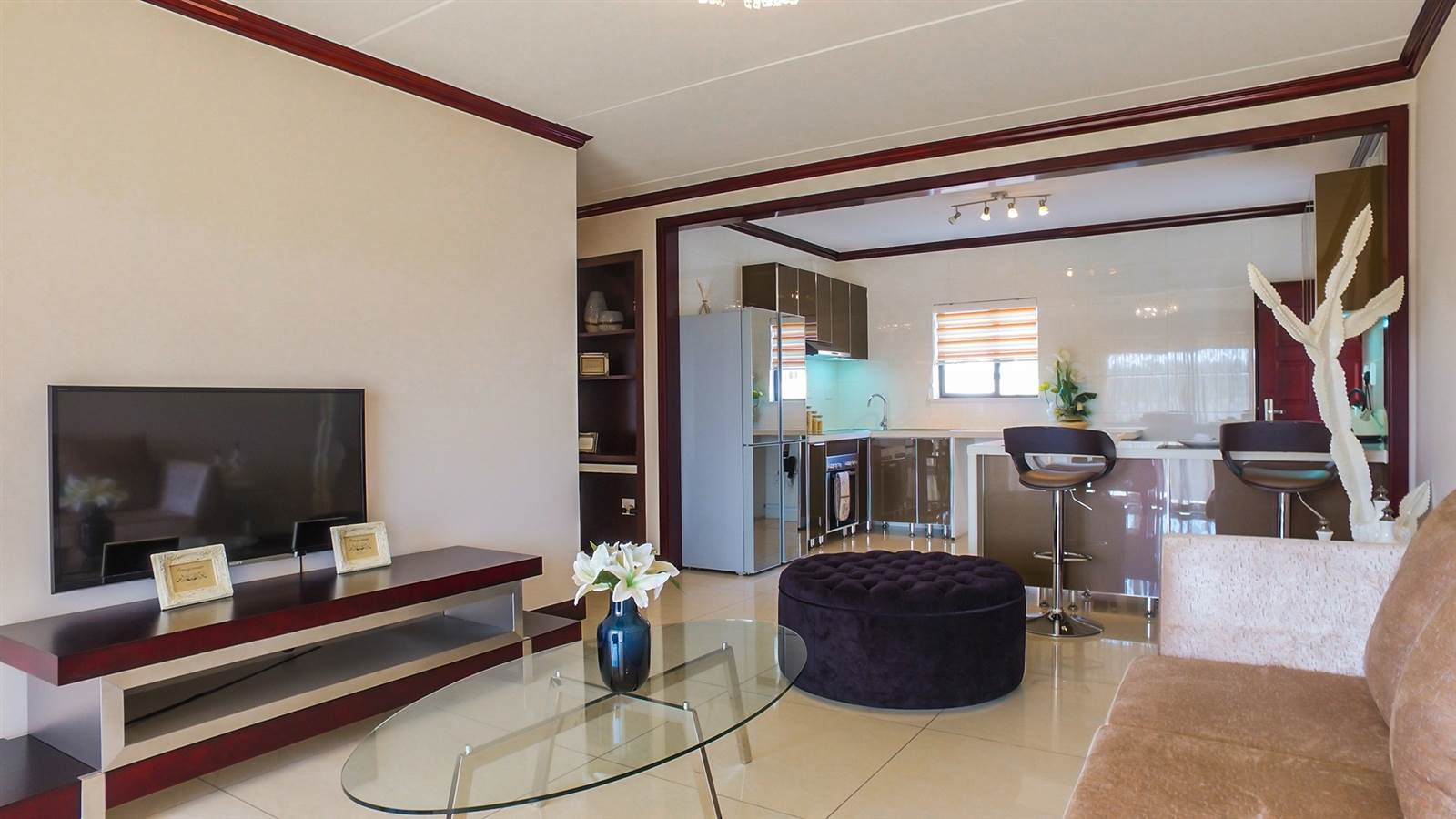 2 Bedroom Apartment for sale in Fourways ENT0040134 : photo#11