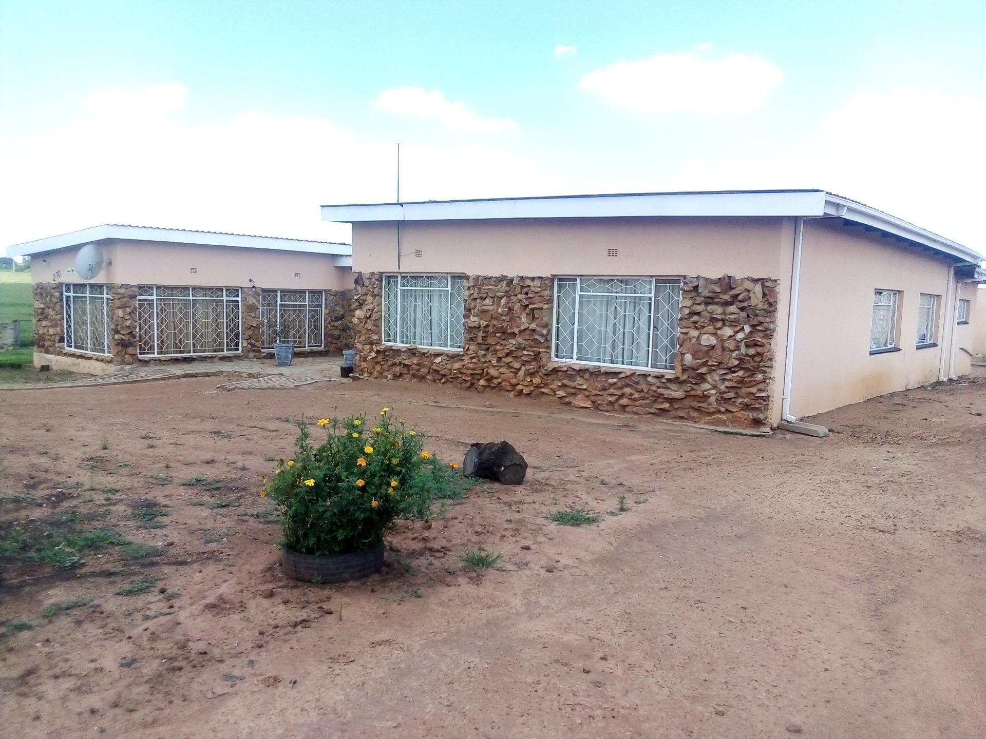 4.5ha Plot for Sale in Withok Estate