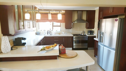 4 Bedroom House for sale in Olympus ENT0079759 : photo#6
