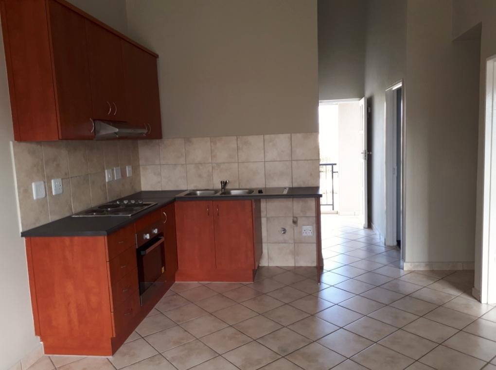 2 Bedroom Apartment in Buhrein Lifestyle Estate, Kraaifontein