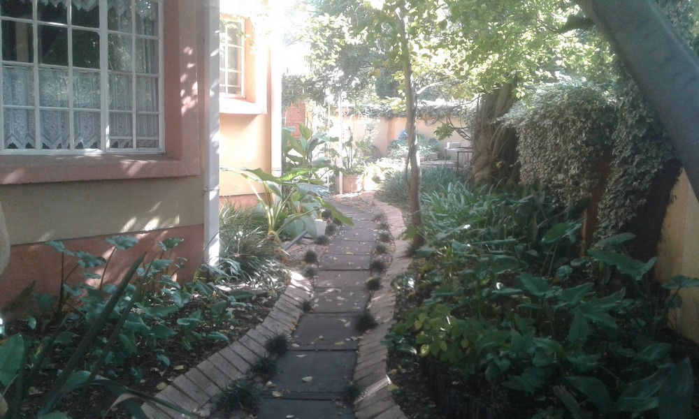 5 BedroomTownhouse For Sale In Parys
