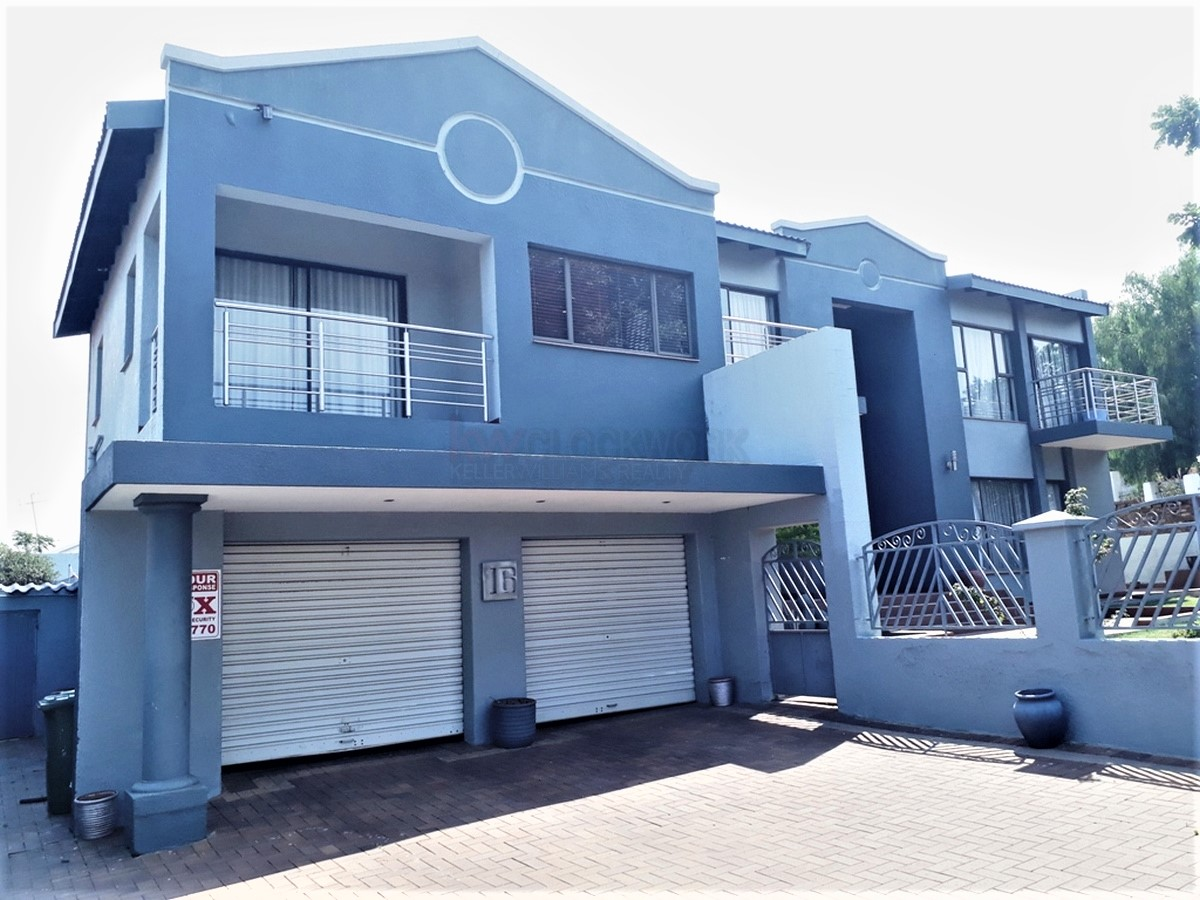 4 Bedroom House for sale in South Crest ENT0077921 : photo#29
