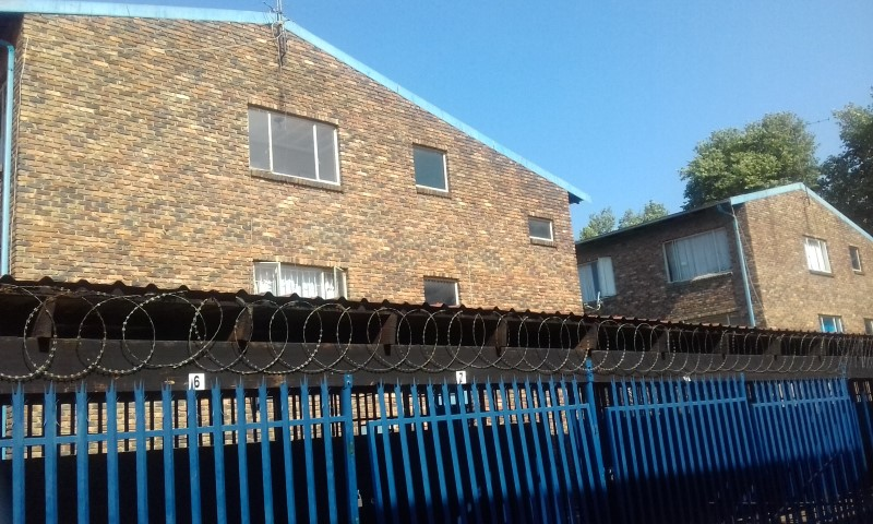 2 BedroomApartment For Sale In Kempton Park