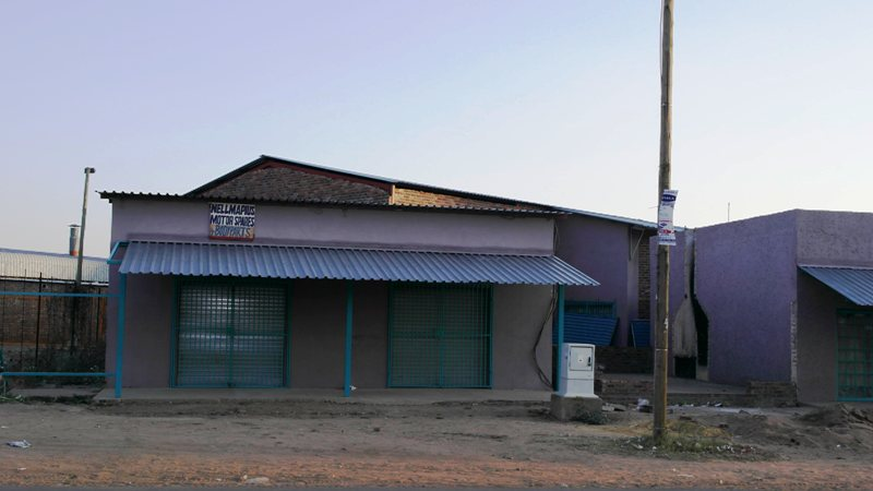 Commercial for sale in Vaalwater ENT0008967 : photo#6