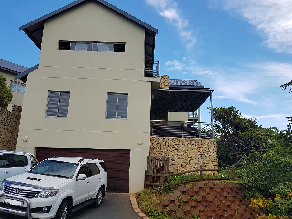 4 Bedroom Townhouse for sale in Simbithi Estate