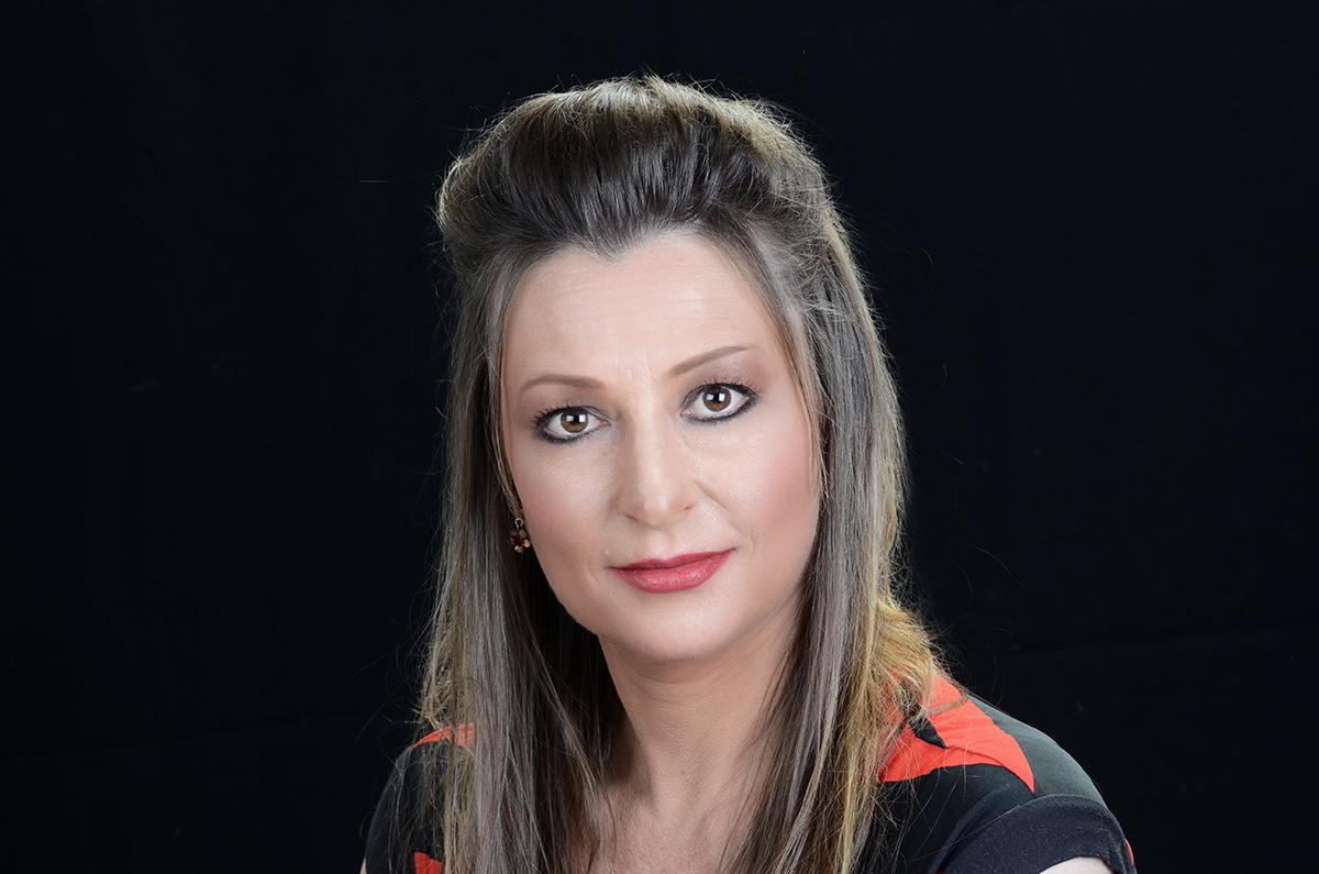 Real Estate Agent - Liesl Pagel