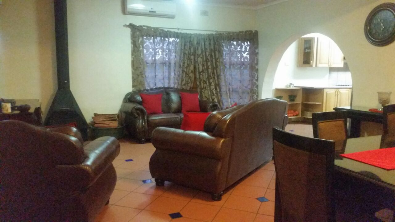 3 Bedroom House for sale in Brits ENT0050955 : photo#2