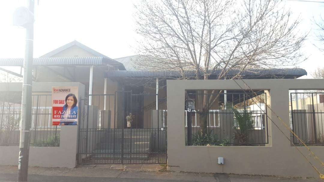 House for sale in Auckland Park