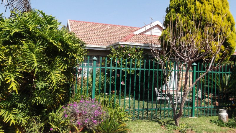 Lovely beginners home in Mookgopong, Limpopo