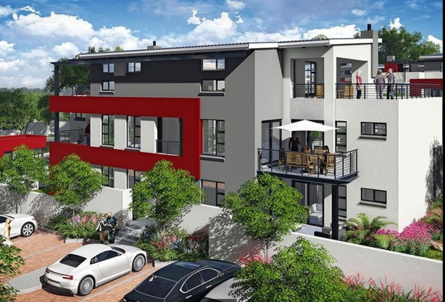 2 BedroomHouse For Sale In Langeberg Heights