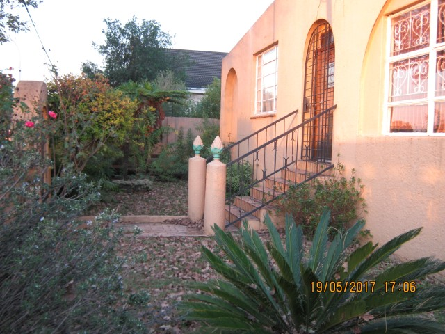 4 Bedroom House for sale in Kensington ENT0031086 : photo#7