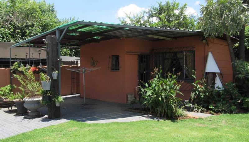 4 Bedroom House for sale in Florentia ENT0079846 : photo#63