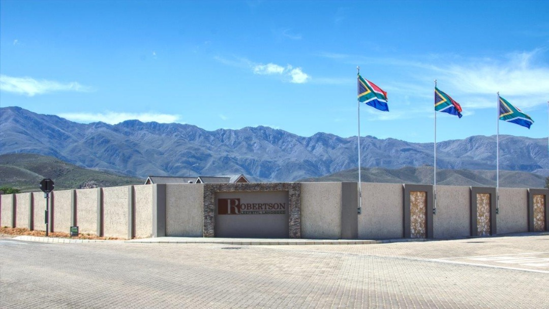 Apartment For Sale in Robertson