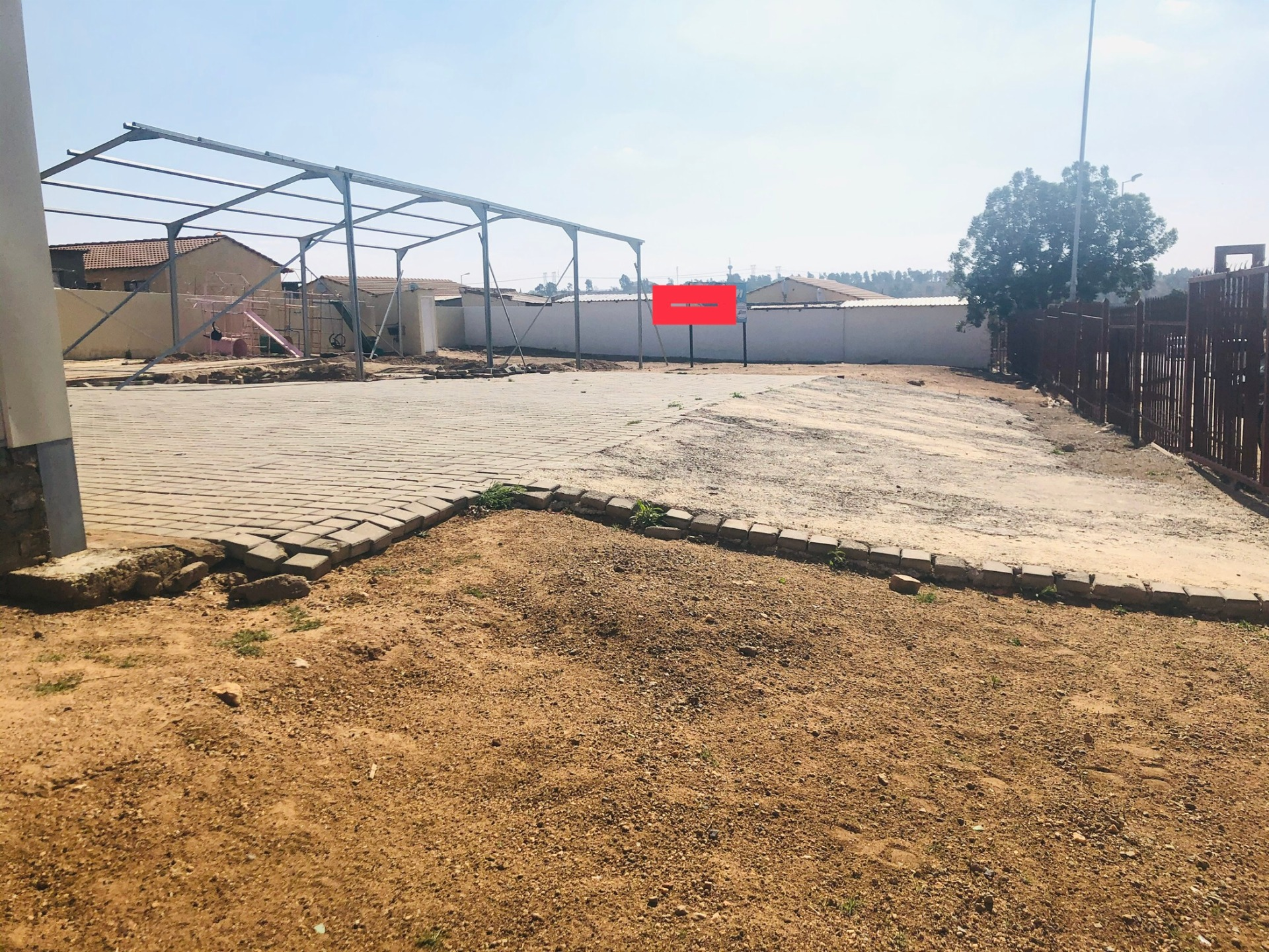Vacant Land Agricultural For Sale in Olievenhoutbosch