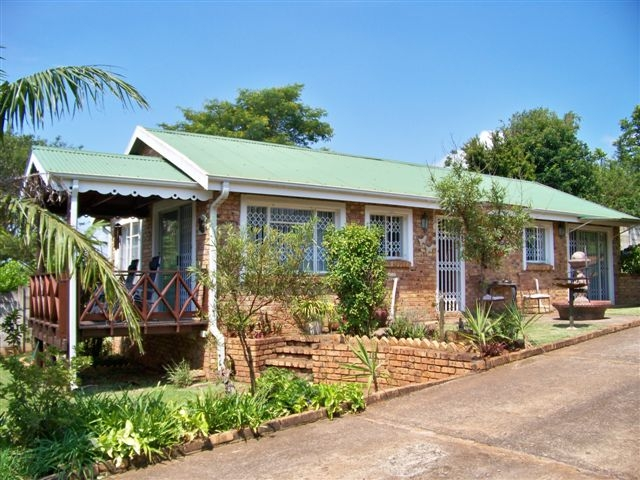 2 BedroomHouse For Sale In Sabie Ext 9