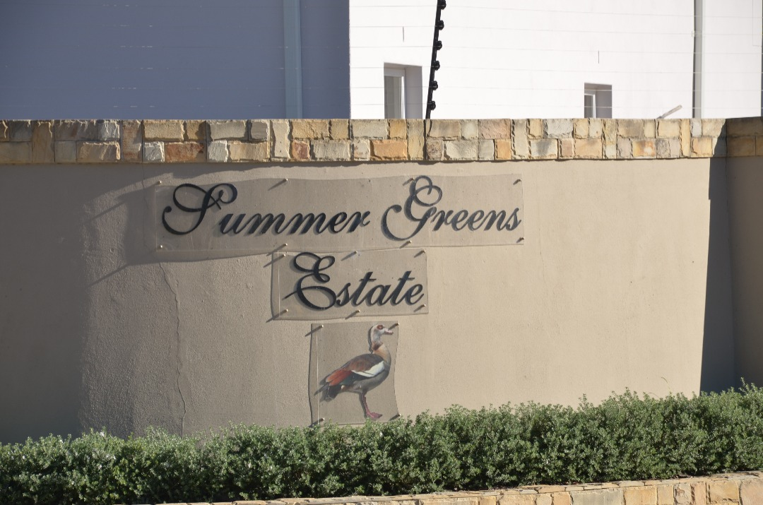 Vacant land for sale in a Secure Estate in Somerset West