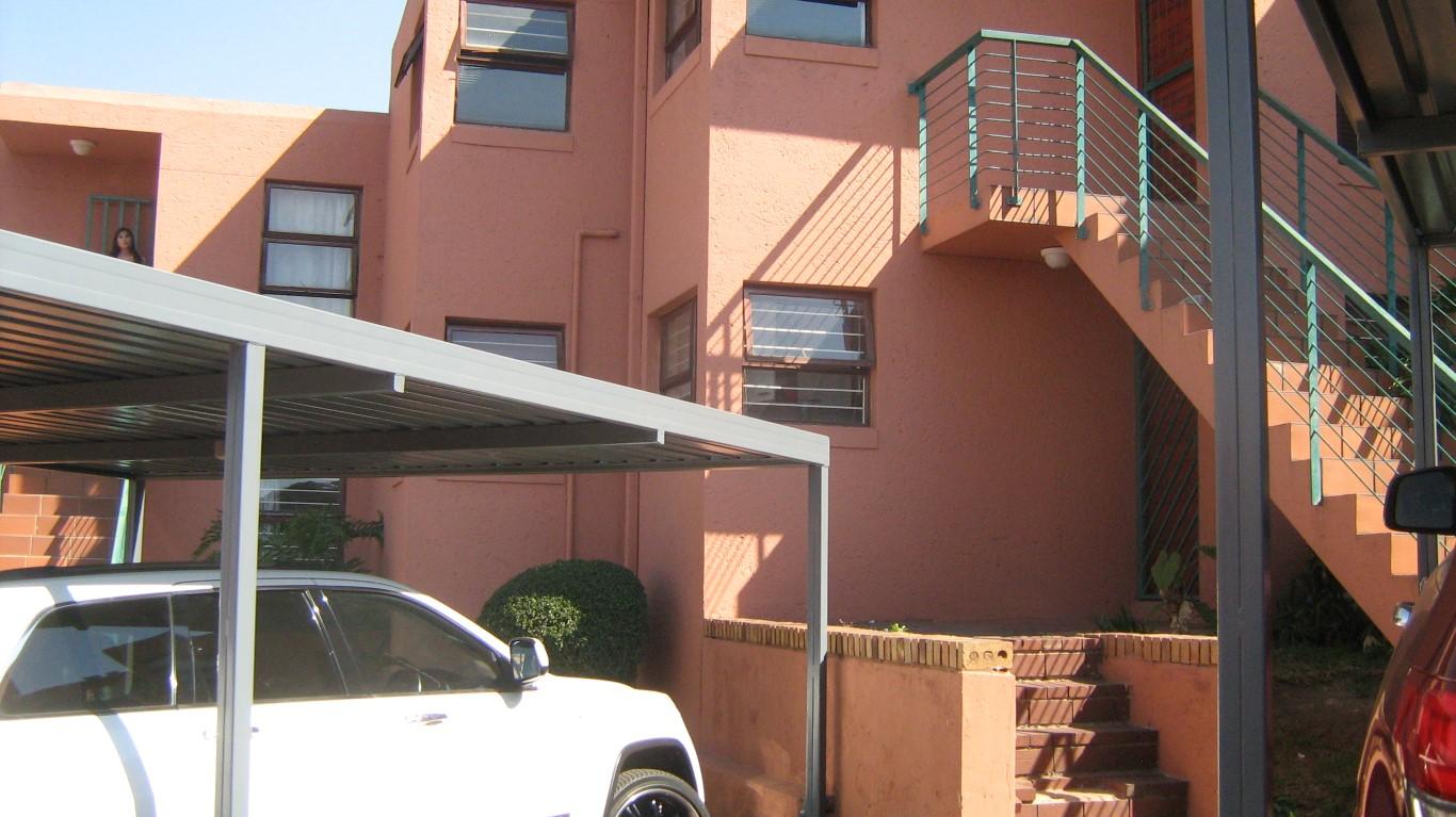2 Bedroom Townhouse for sale in Ridgeway ENT0051352 : photo#1