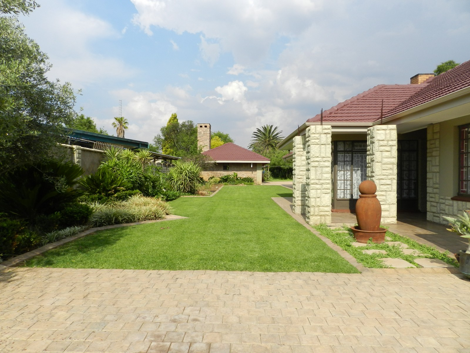 3 BedroomHouse For Sale In Baillie Park
