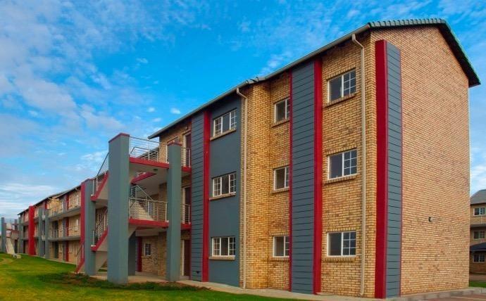 Gorgeous apartment, great area!