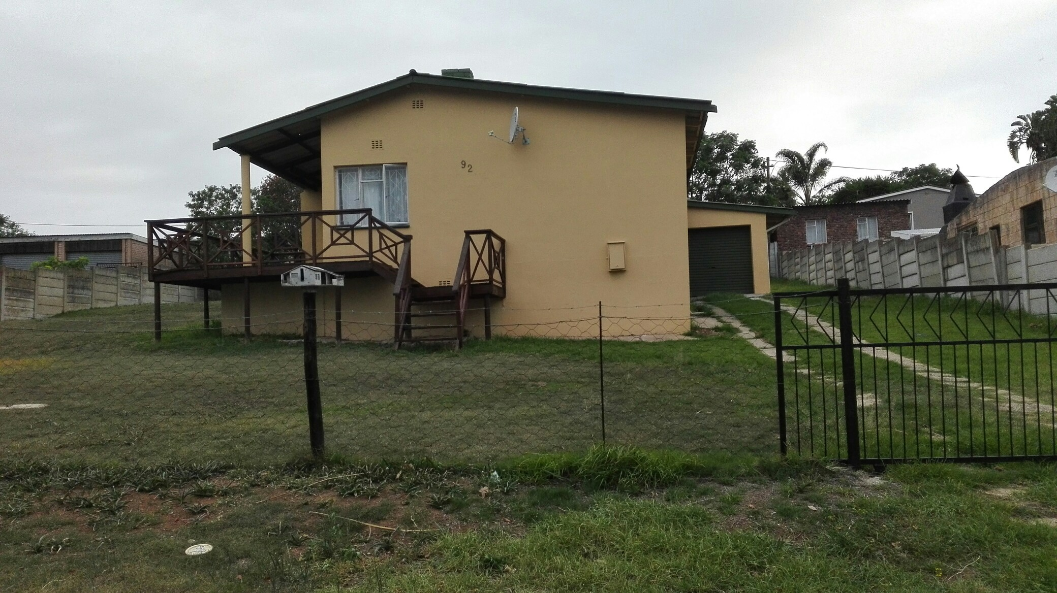 3 BedroomHouse For Sale In Fairbridge Heights
