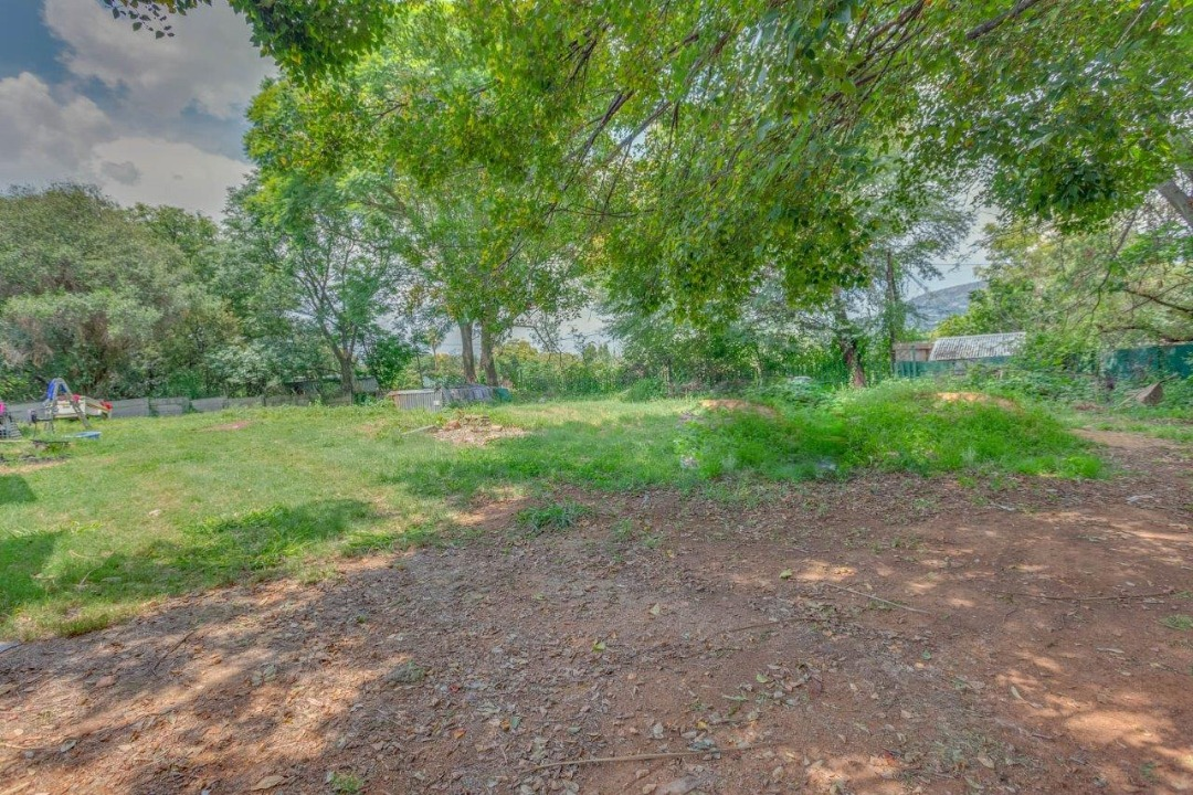 Vacant Land Residential For Sale in Fairland