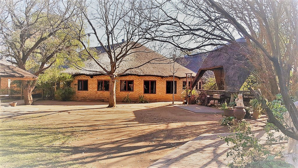 Guest House and Conferencing Centre for Sale Vaal