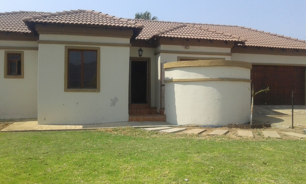 3 BedroomHouse For Sale In Burgersfort