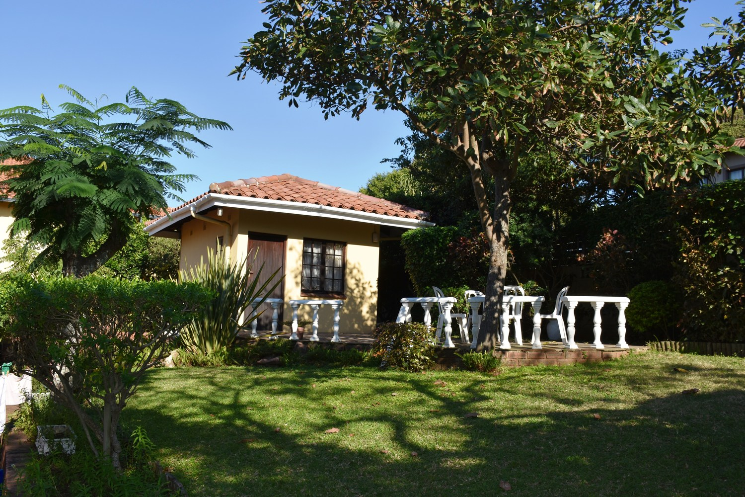 4 Bedroom House for sale in Umhlanga Rocks ENT0031522 : photo#4