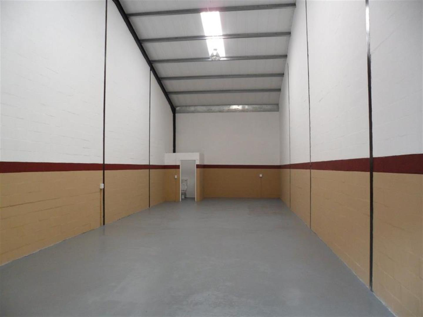 Commercial For Sale In Blackheath Industrial