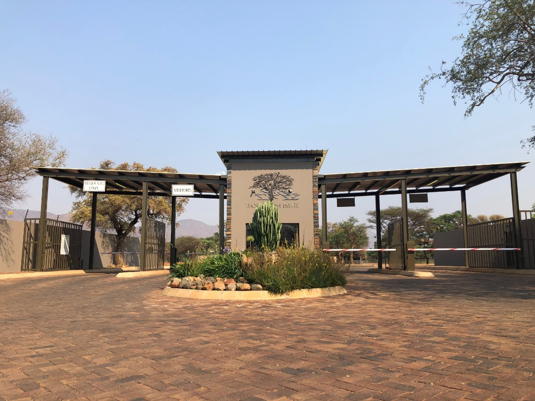 Realise Your Dreams: Bushveld Views in Spectacular Golf Estate