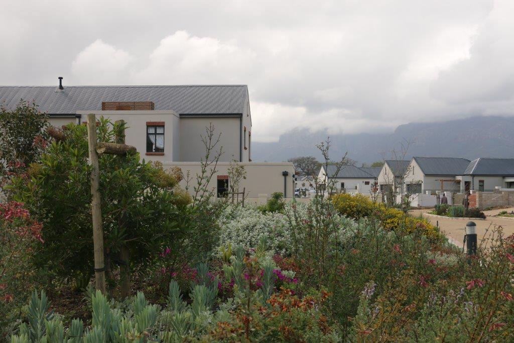 House in Paarl