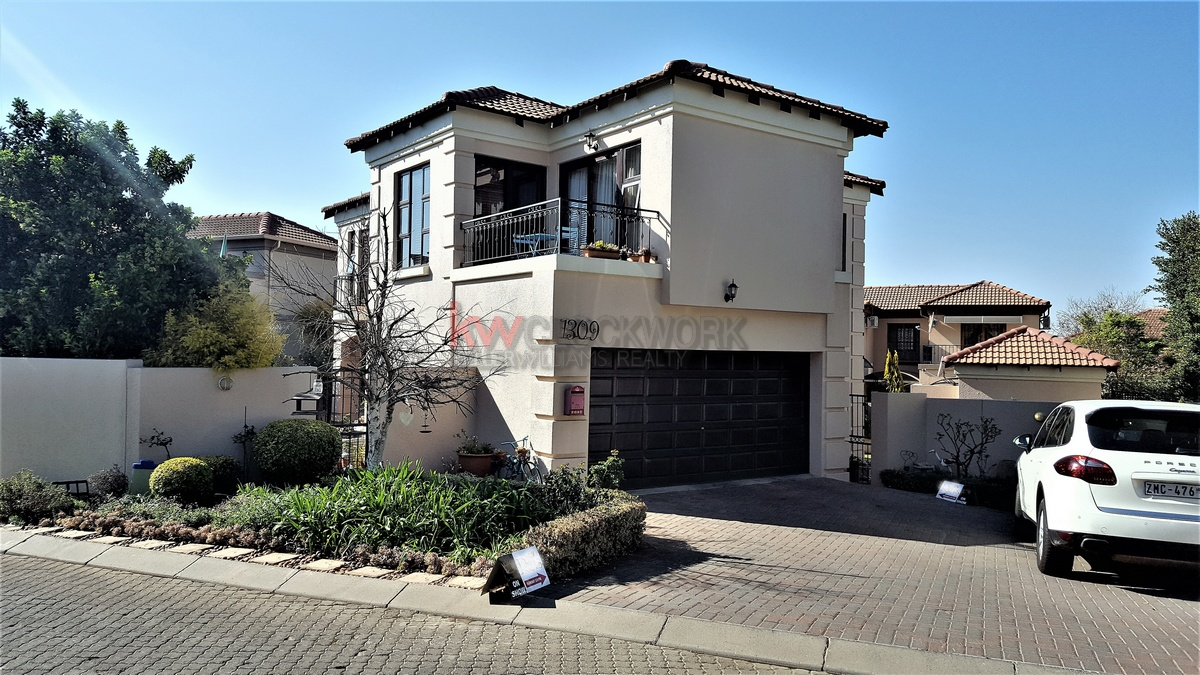 4 Bedroom House for sale in Mulbarton ENT0061570 : photo#22