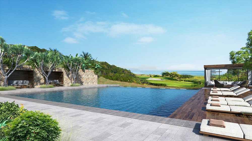 Apartment for sale in Zimbali Coastal Resort & Estate ENT0054756 : photo#3