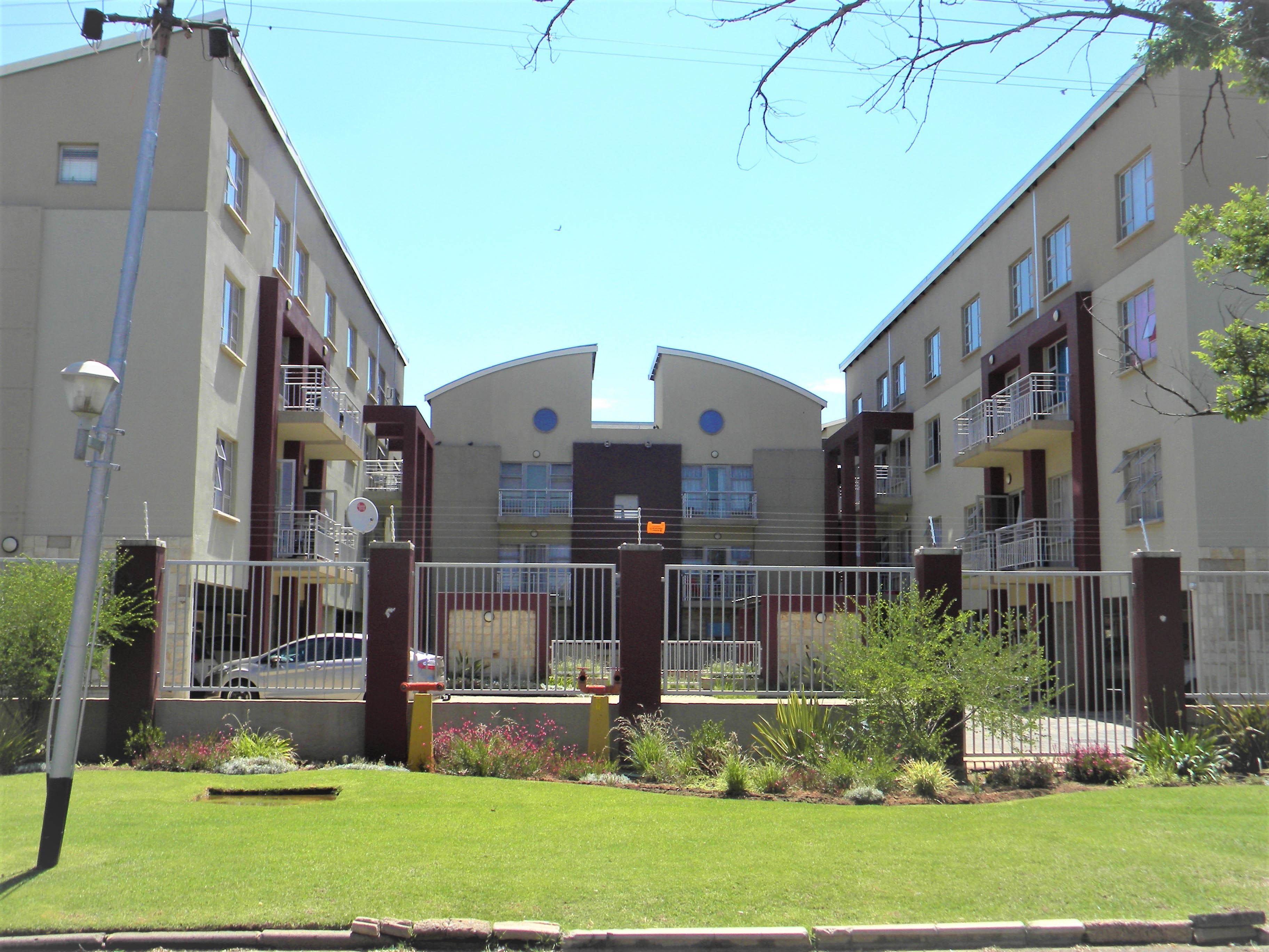 1 BedroomApartment To Rent In Bult West